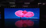 cartelera de interior de la echada P3 LED del pixel de 3m m
