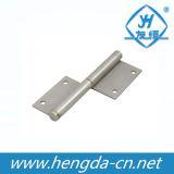 Charnière de porte de charnière/Cabinet de fenêtre de charnière de porte d'électrodéposition (YH7316)