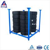 Usine vente les meilleurs casiers de pneu des prix