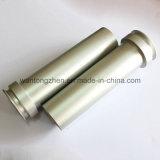 Изготовленный на заказ алюминиевый ролик с анодированной отделкой