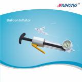 外科手術用の器具の製造業者! ! イスラエル共和国HospitalのためのEndoscopic Balloon Inflator
