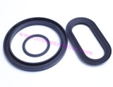 Pipe EPDM Rubber Gasket