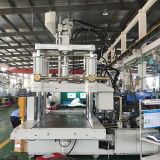 Ht-350/550t personalizam a máquina vertical feita da modelação por injeção