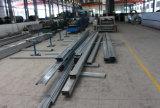 Высокий растяжимый гальванизированный стальной Purlin c