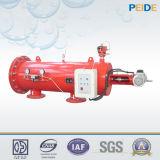 Filtri automatici dalle acque pulite di auto per il trattamento delle acque (micron 80-500)