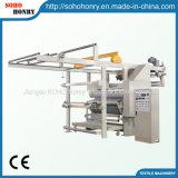 Macchina di goffratura del macchinario 2-Roller della tessile per le tessile o la carta da parati