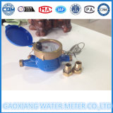 Multi medidor de água do secador a ar com saída de pulso