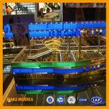 Het mooie Model Van uitstekende kwaliteit van /House van het Ontwerp van /Building van de Villa Model Model/het Model van Onroerende goederen/Al Soort de Vervaardiging van Tekens/de Modellen van de Douane