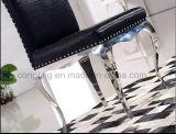 ホーム(B8053)のための高い背部よいGesignsの食堂の椅子