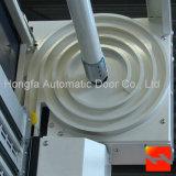 Porte de conservation de la chaleur en acier de garantie de haute performance de la Chine (HF-J178)