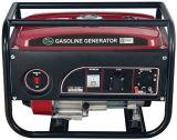Generador eléctrico accionado 3kw del generador 220V de la gasolina