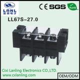 Pluggable разъем терминальных блоков Ll67s-27.0