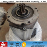 Courant alternatif Electric Motor Speed Reducer de Gear Motor 3kw de grue