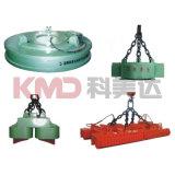 Magnete di sollevamento di trattamento del materiale in acciaieria