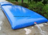 Bâche de protection enduite de PVC de prix usine pour le réservoir d'eau