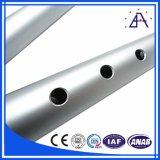 Présidence en aluminium fiable de profil d'extrusion