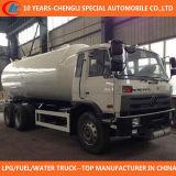 Sale를 위한 25cbm LPG Bobtail Truck 6X4 LPG Filling Truck