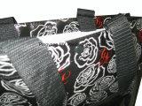 専門家はNon-Woven薄板にされたショッピング・バッグをカスタム設計する