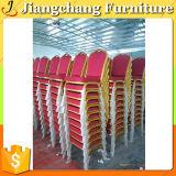 Прочная мебель гостиницы штабелируя стул банкета (JC-L01)