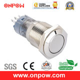 Onpow 16mm Push Button Switch (LAS2GQ, CE, RoHS)