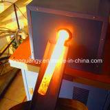 Forno de forjamento de indução industrial para fundição de metal