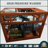 líquido de limpeza de alta pressão elétrico de 150bar 15L/Min (HPW-DSK1515DC)