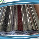 Folhas materiais da telhadura de Stee