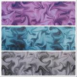 600d de Stof van de Polyester van de Druk van Oxford met PVC/PU (DS02)