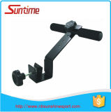 La barre de porte de gymnastique d'équipement d'exercice de forme physique, forme physique reposent vers le haut la barre, reposent vers le haut la barre