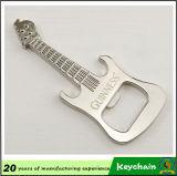 Trousseau de clés d'ouvreur de guitare de Guinness