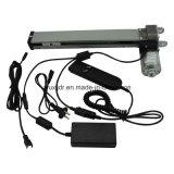 Los actuadores lineales reclinable para 12V TV Ascensor 3000n o 24V con caja de control y el teléfono