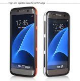 2016 Quatity élevé 2 dans 1 cas de téléphone cellulaire pour Samsung S7+S7e