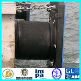 Tipo defensas marinas de Trelleborg del caucho de los sistemas