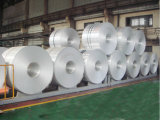 крен алюминиевой фольги 8011-O 0.0065mm тонко Глубок-Обрабатывая