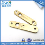 Brass (LM-0525H)のCNC MachinedかMachining Parts