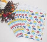 Attraktive Streifen-Papiertüten für das Süßigkeit-und Geschenk-Verpacken