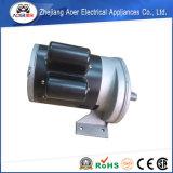 Reductor de velocidad inferior del motor eléctrico de la revolución por minuto de la CA 220V hecho en China
