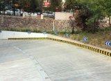 Protezione della parete di parcheggio