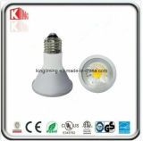7W LED PAR20 Dimmable LEDの球根600lm 36度