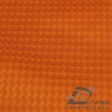 Água & do Sportswear tela 100% Phantom tecida do poliéster do filamento do jacquard da manta do diamante para baixo revestimento ao ar livre Vento-Resistente (53148)