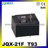 Jqx-21f (T93) PWB Relay 12V 30A 5pin Spdt Relay