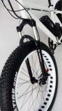 Vélo électrique de grande de pouvoir du croiseur 48V 500W de plage grosse montagne de pneu