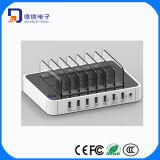 7 caricatore rapido della carica 2.0 della stazione di carico del USB delle porte (LC-CR760)