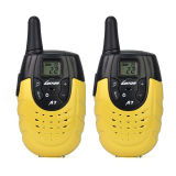Kids를 위한 Frs Mini Walkie Talkie Toys PMR Ham Radio Lt A7
