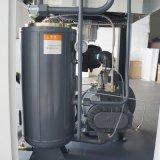 Compressor van de Magneet van de Compressor van de Lucht van de Schroef van Jufeng JM-40A de Permanente (Staaf 10) 40HP/30kw