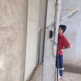 Construcción automática Concreto Pintura Máquina para la Construcción