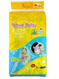 ジャンボパッキング赤ん坊のおむつはとのブランドをカスタマイズする