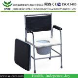 ステンレス鋼の整理ダンスの椅子