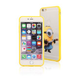 iPhone 5 Caseのための新しいMinions Accept Small Mix Order Cell Phone Case