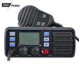De Mariene Radio Lt.-M507 Waterdichte Radio van VHF